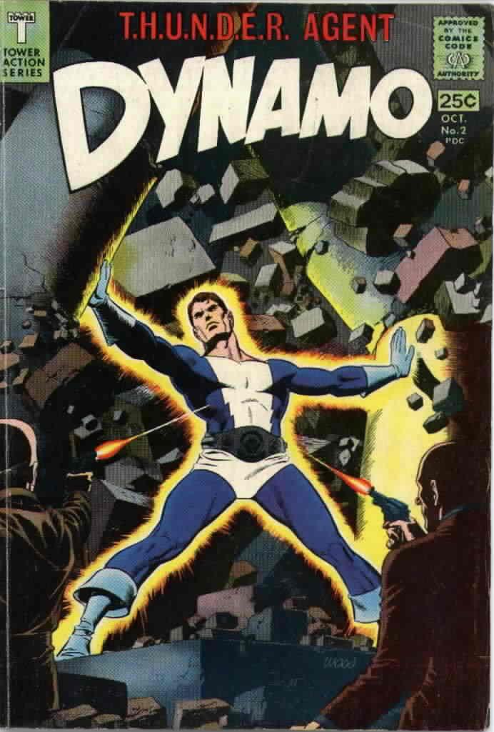 Classic Comic Covers - Page 3 Dynamo2